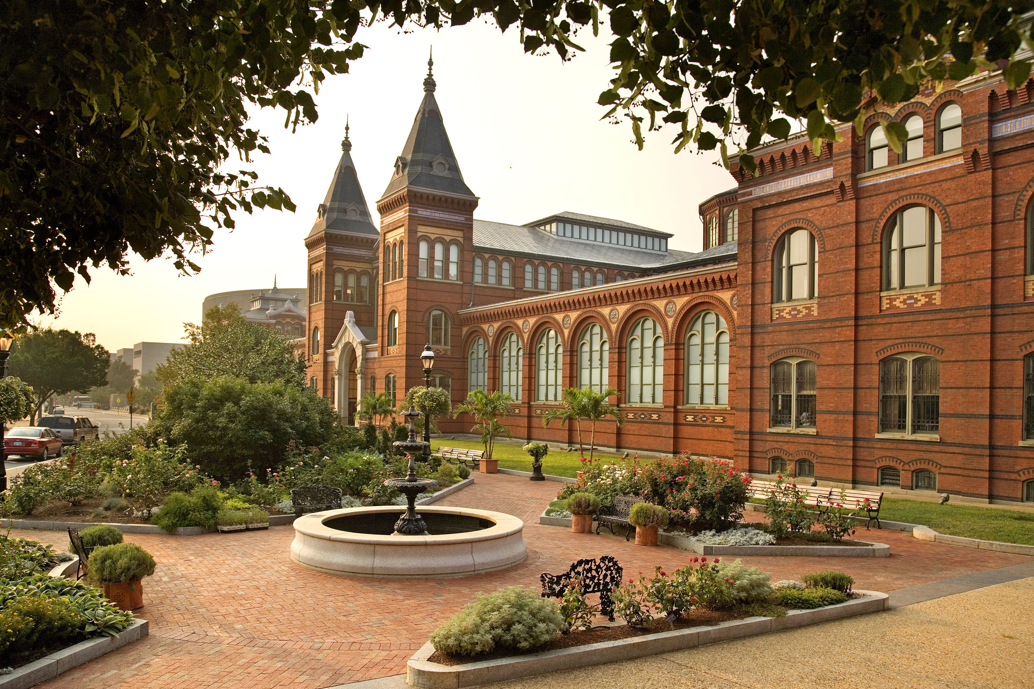 Smithsonian National Musuem