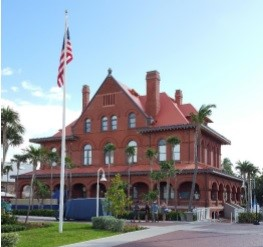 keywest customs house pic