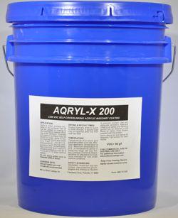 Aqryl X200