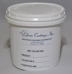 DryColorPak