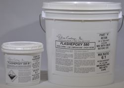 Flashepoxy 580