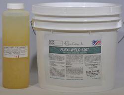 Flexi-Weld 520T