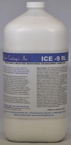 ICE -9