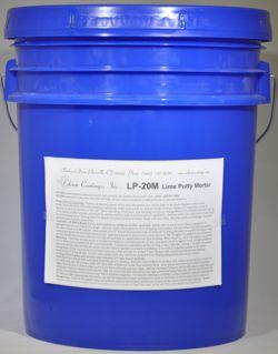 LP-20M