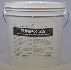 Pump X53i