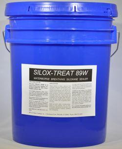 Silox-Treat 89W