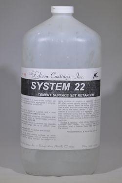 System 22